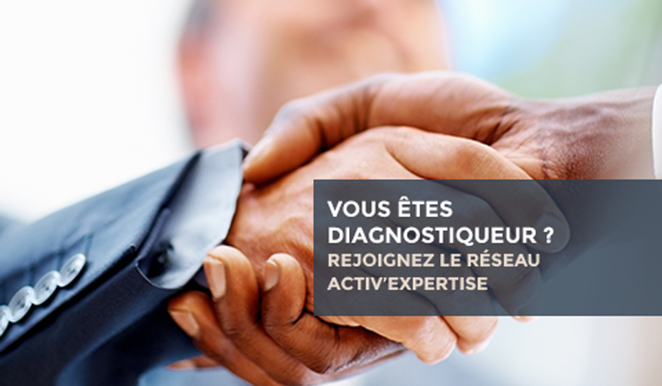 Diagnostic immobilier Les Minimes